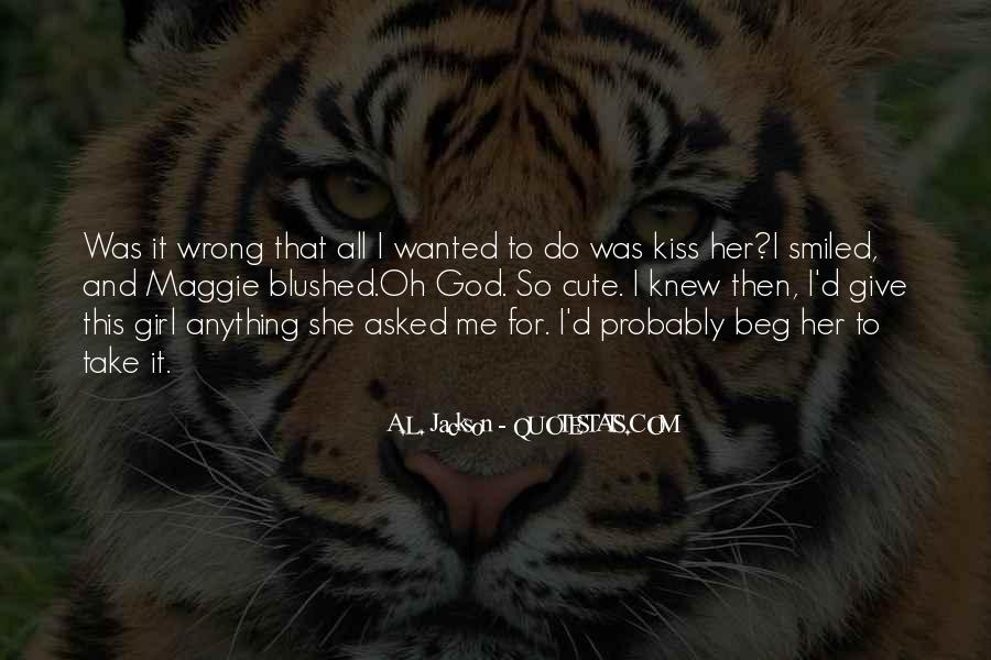 Cute God Quotes #1122779