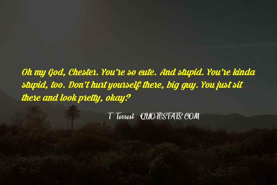 Cute God Quotes #1432834