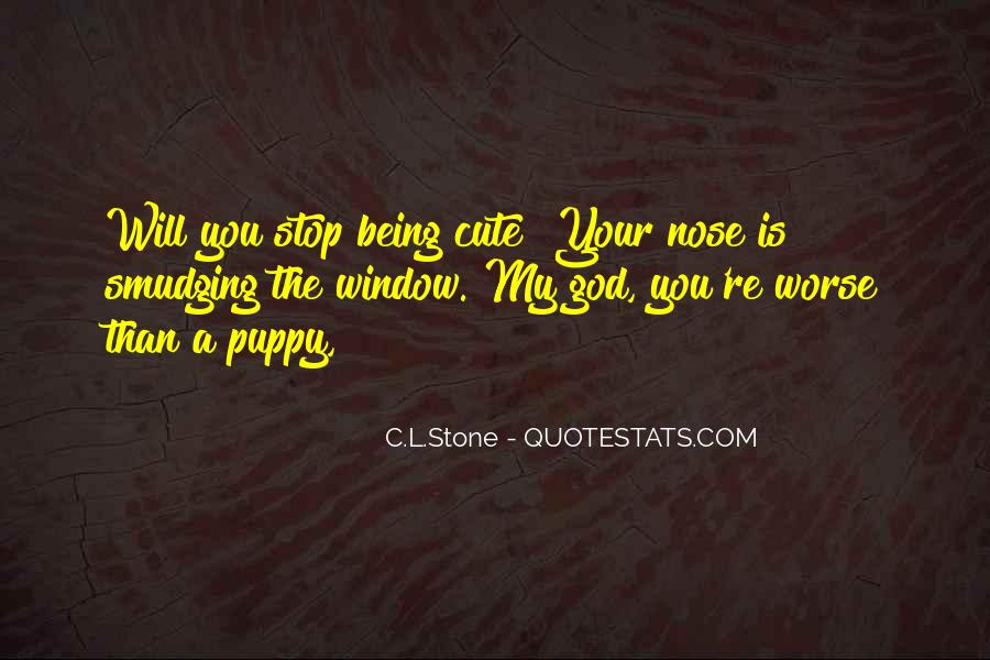 Cute God Quotes #1637998