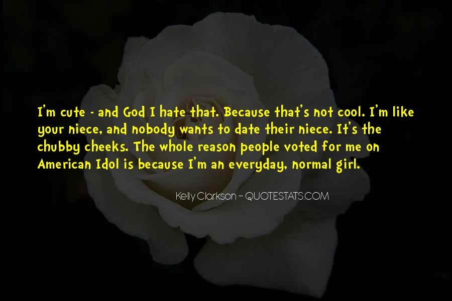 Cute God Quotes #1649210