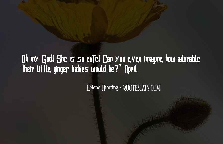 Cute God Quotes #1719671