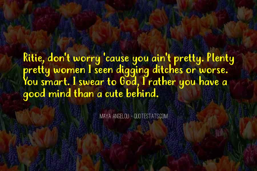 Cute God Quotes #459818