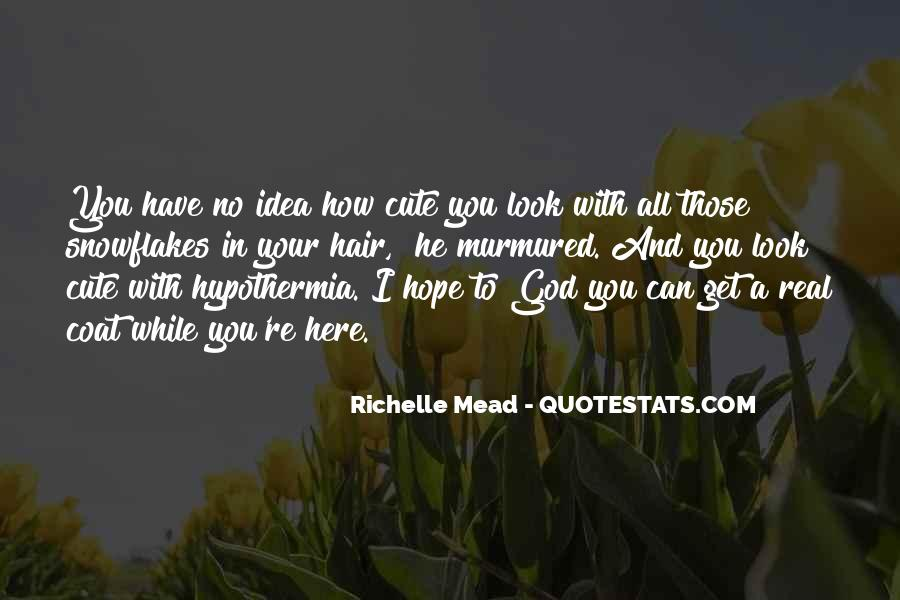 Cute God Quotes #841005