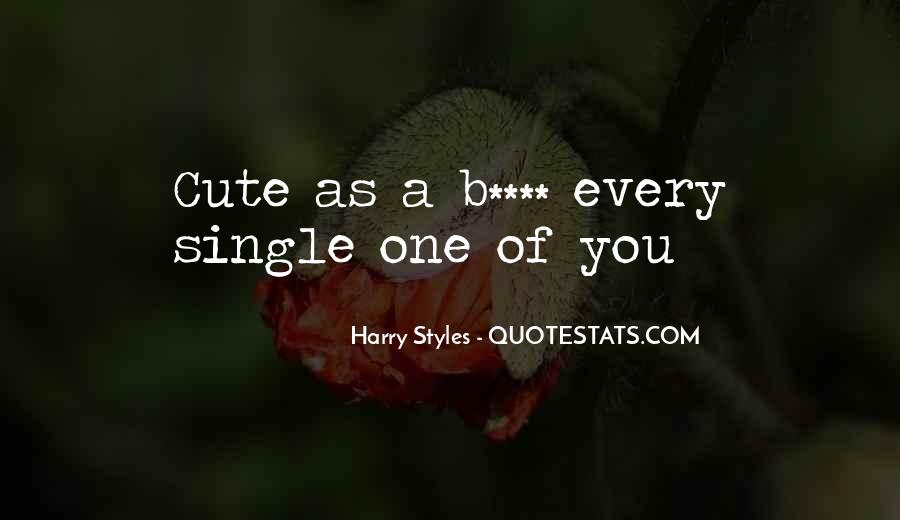Cute Harry Styles Quotes #886463