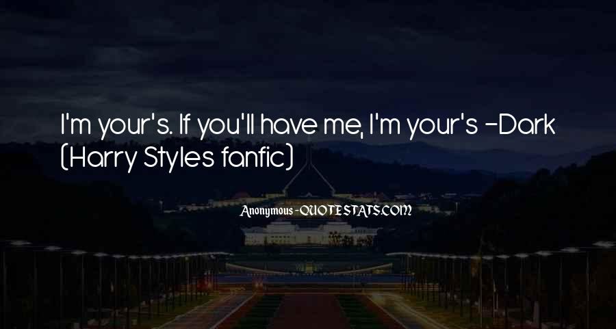 Cute Harry Styles Quotes #954097