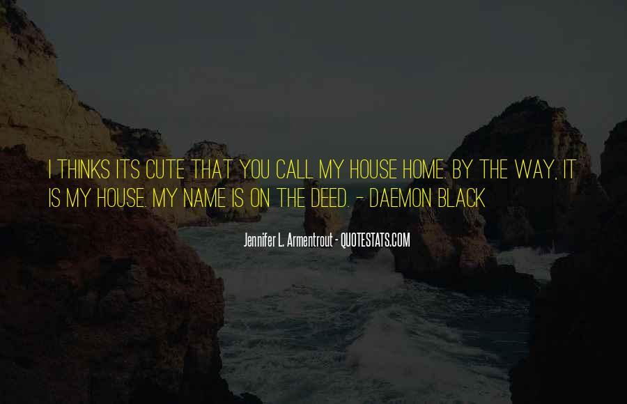 Cute Name For Quotes #1148002