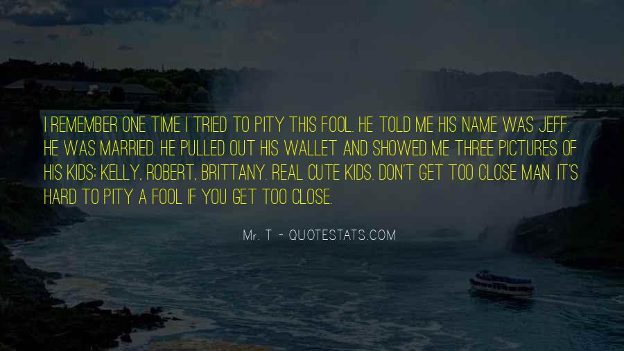 Cute Name For Quotes #1431308