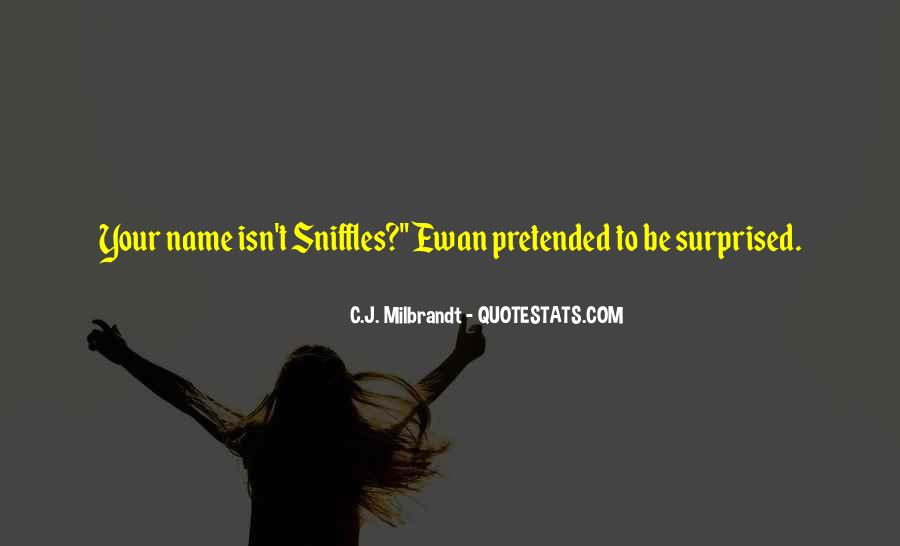 Cute Name For Quotes #541488