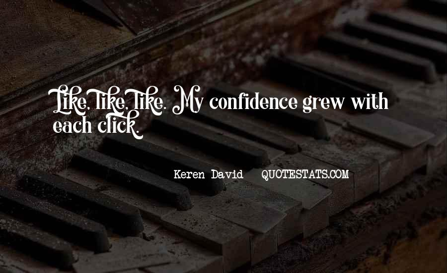 Quotes About Keren #1121952