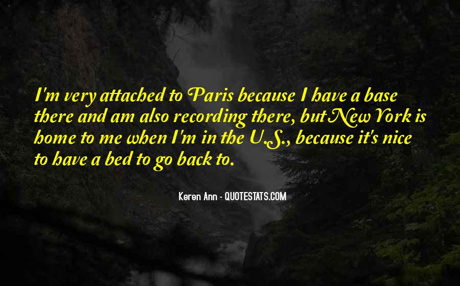 Quotes About Keren #158195