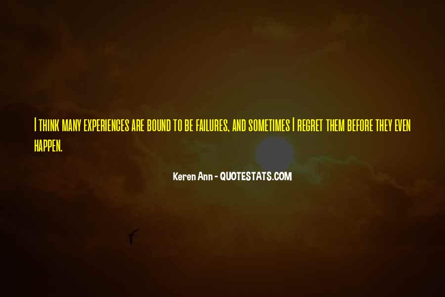 Quotes About Keren #200887