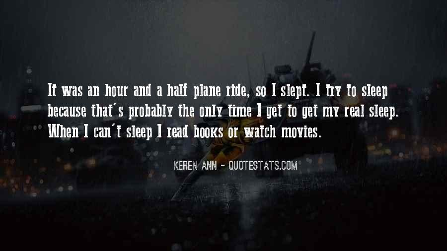 Quotes About Keren #687028