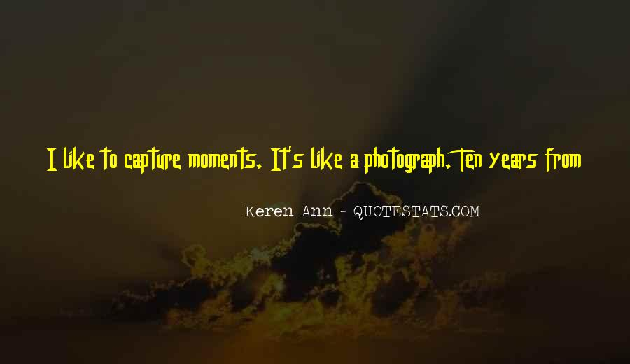 Quotes About Keren #933473