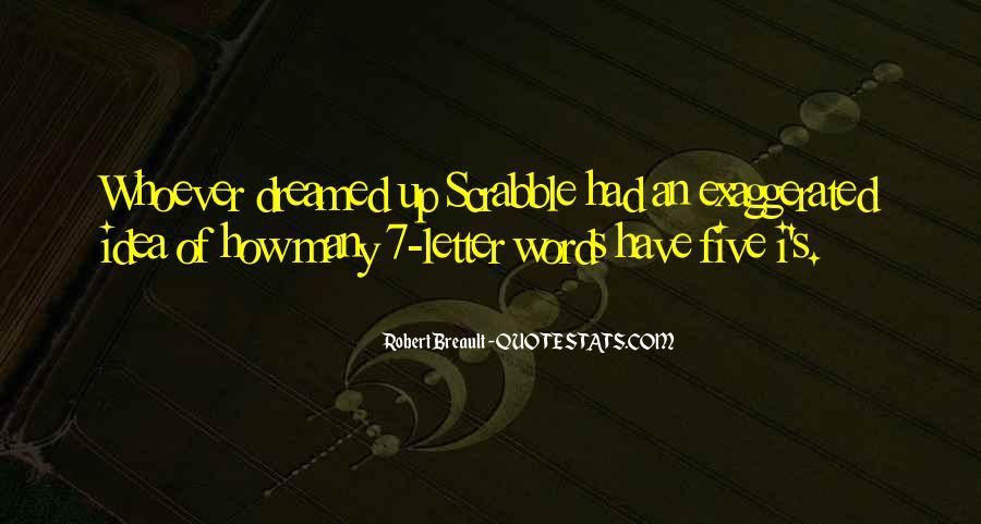 Cute Scarecrow Quotes #1261942