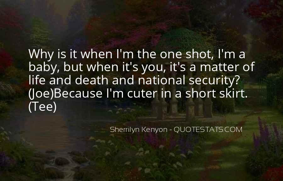 Cuter Than Quotes #918102
