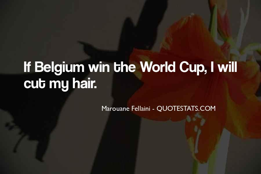 Cutting Off Hair Quotes #1149641
