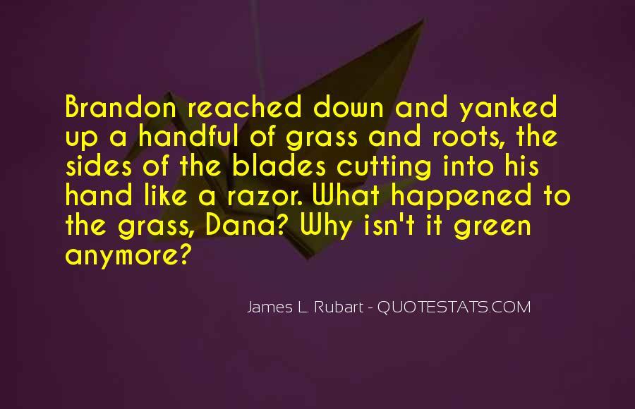Cutting Razor Quotes #777587