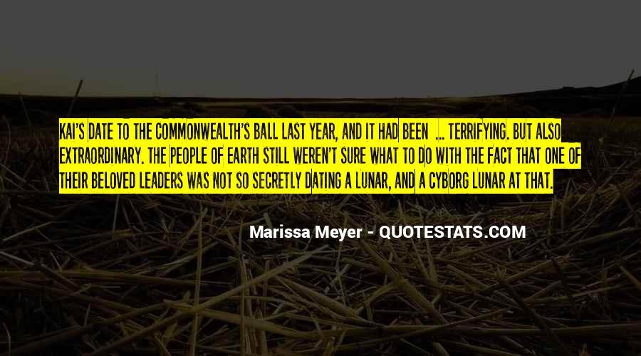 Cyborg Quotes #1002927