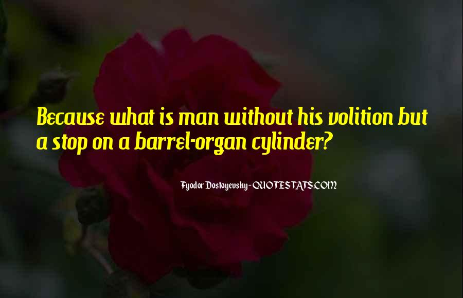 Cylinder Quotes #1101054