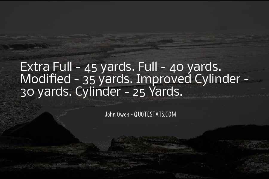 Cylinder Quotes #1700457