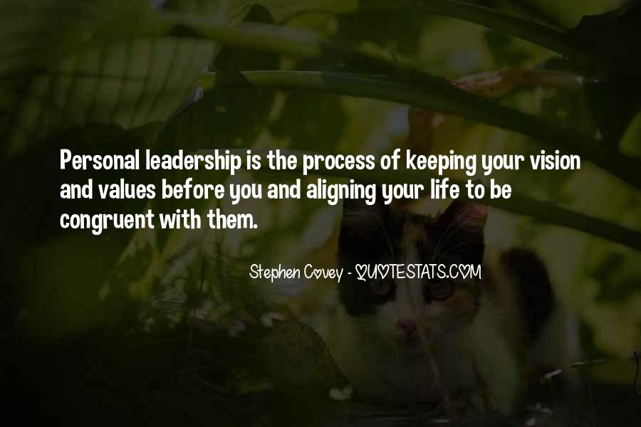 Quotes About Keeping Your Values #173930