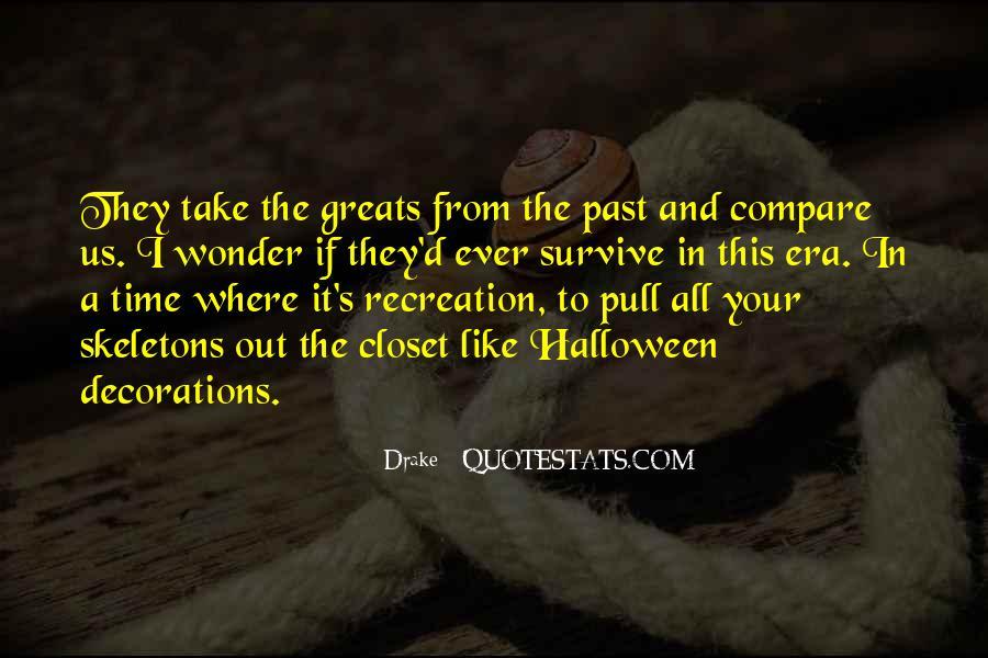 D.m Drake Quotes #888355