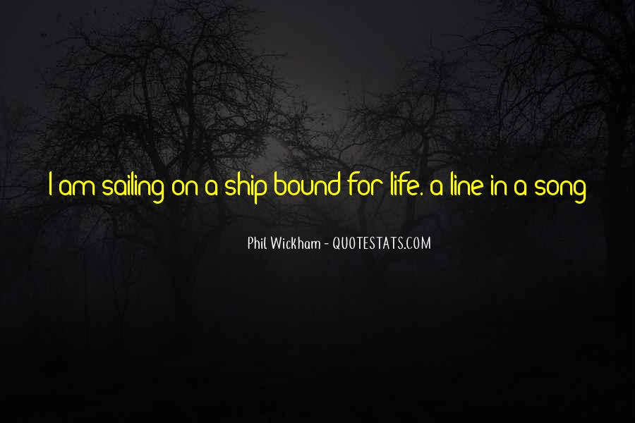 D1 Bound Quotes #72811