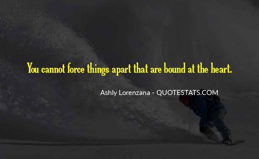 D1 Bound Quotes #9293