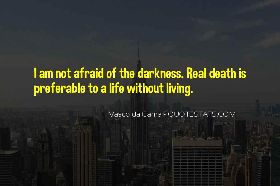 Da Gama Quotes #1406560