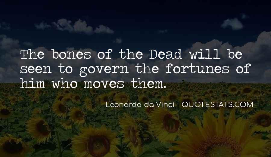Da Moves Quotes #897869