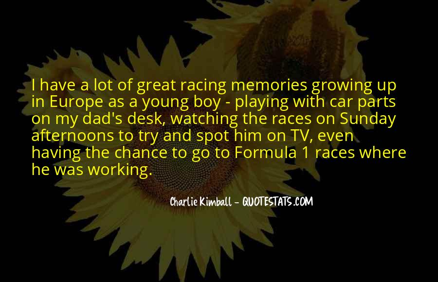 Dad Is Watching Over You Quotes #50580