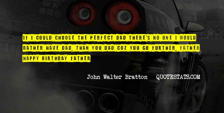 Dad Vs Father Quotes #115515