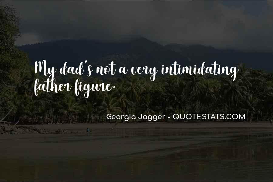 Dad Vs Father Quotes #44720