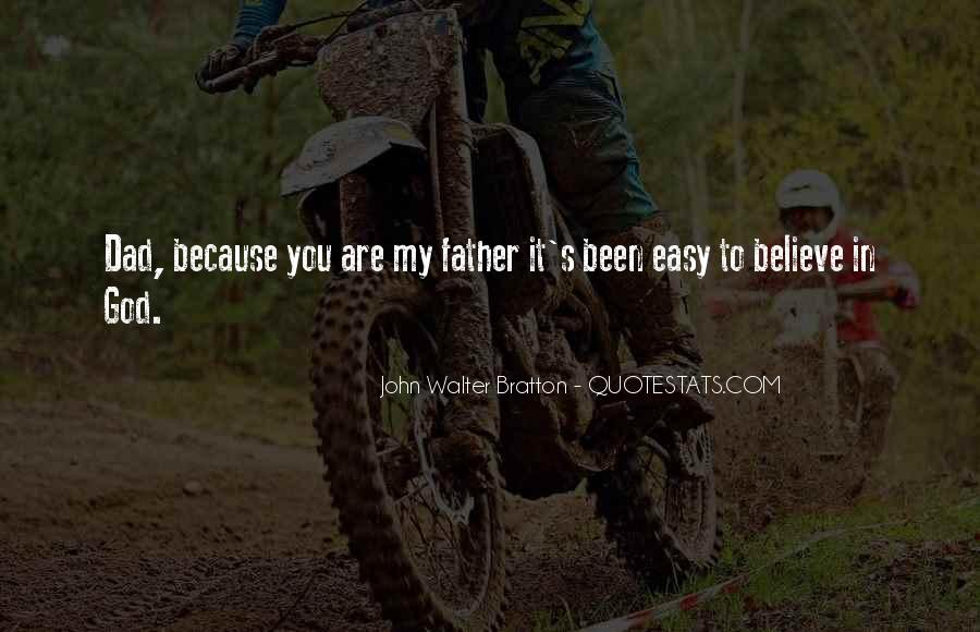 Dad Vs Father Quotes #57768