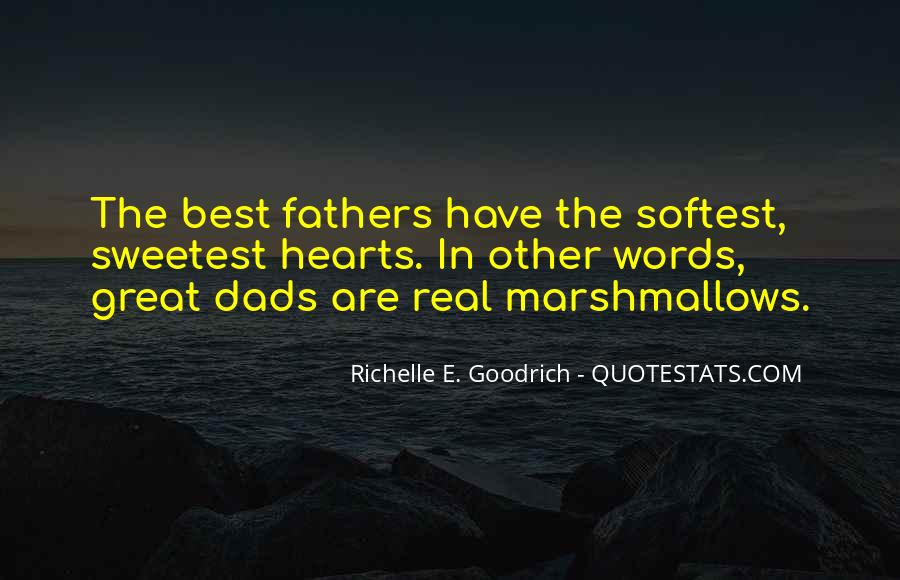Dad Vs Father Quotes #81133