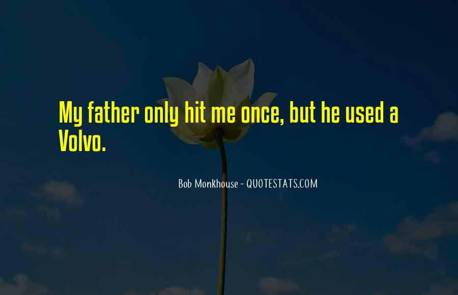 Dad Vs Father Quotes #87917