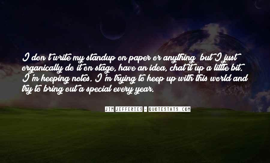 Quotes About Keeping Someone Special #911148