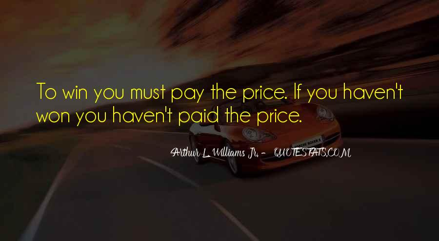 Daddy's Little Earner Quotes #837159