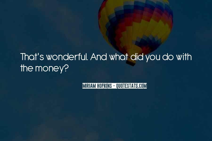 Dahvie Vanity Funny Quotes #32174