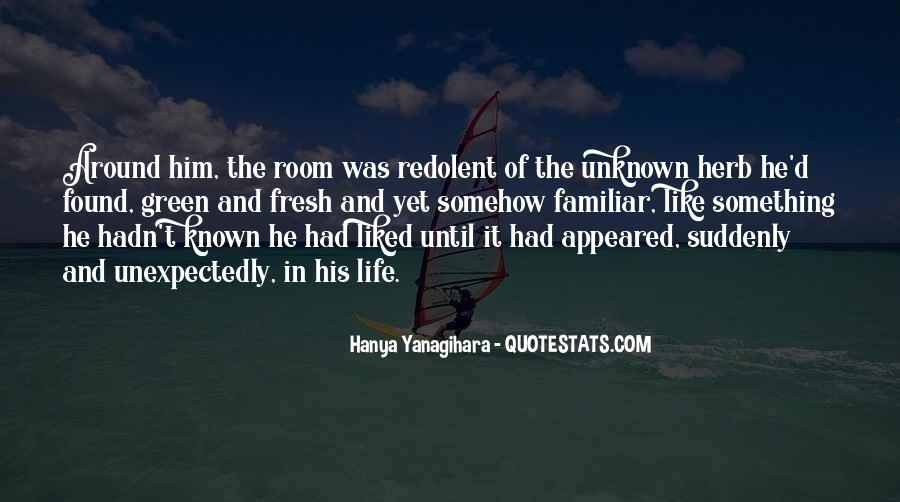 Daisy Drummond Quotes #964536