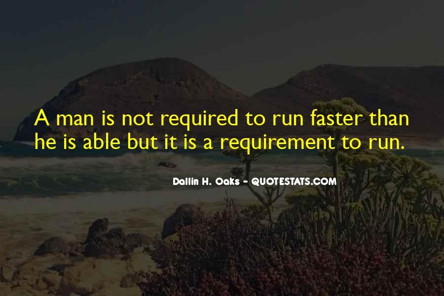 Dallin Oaks Quotes #1015919