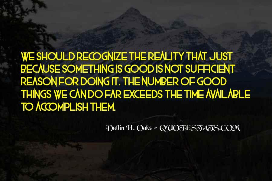 Dallin Oaks Quotes #1097529