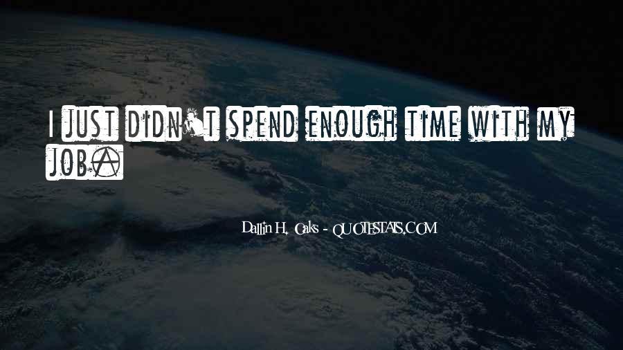 Dallin Oaks Quotes #126562