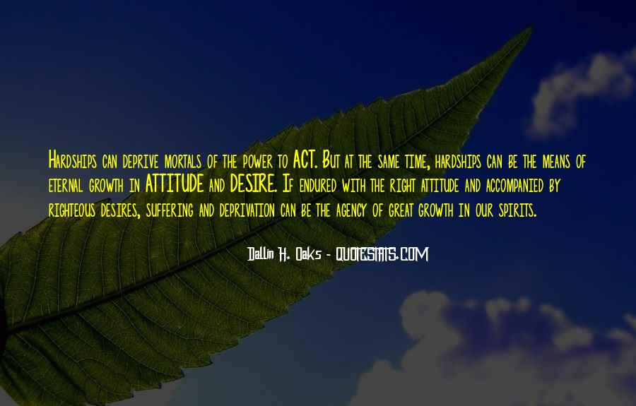 Dallin Oaks Quotes #1266763