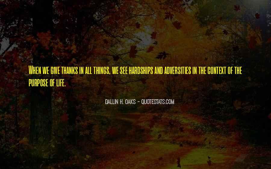 Dallin Oaks Quotes #1432739