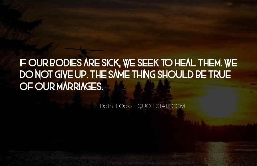 Dallin Oaks Quotes #1507794
