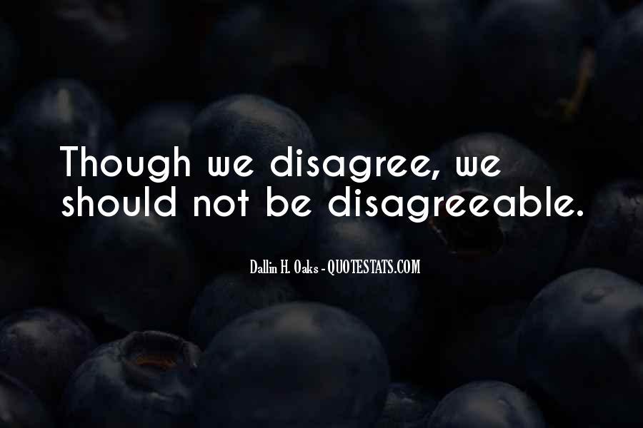 Dallin Oaks Quotes #1508966