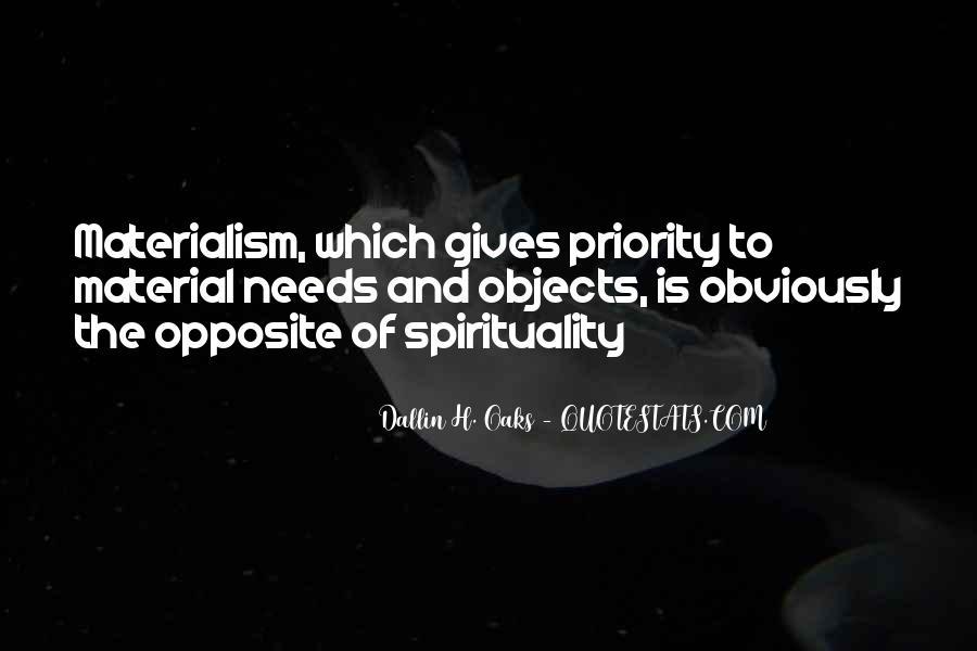 Dallin Oaks Quotes #1543654
