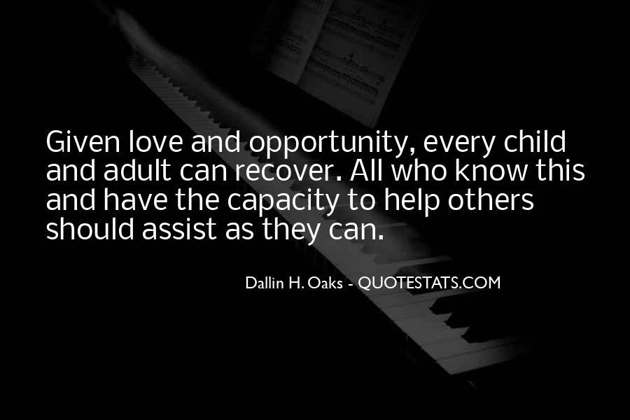 Dallin Oaks Quotes #1609966