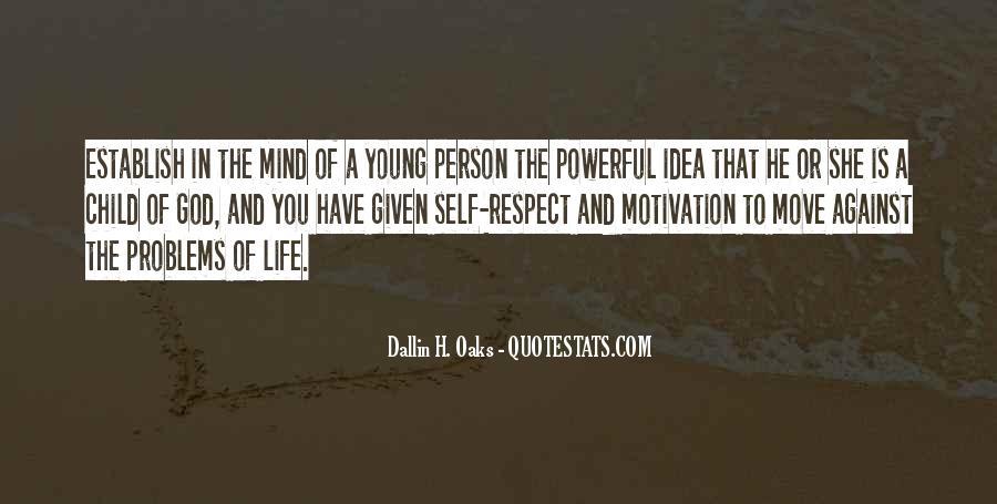 Dallin Oaks Quotes #1690652